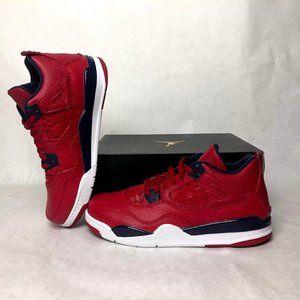 Jordan Retro 4 Sneakers BQ7669-617 University Red